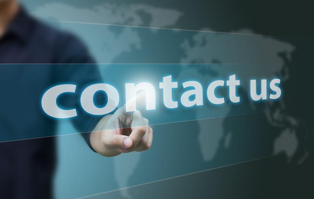 Globe-contact